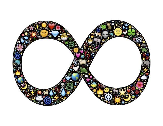 infinity-584674_640